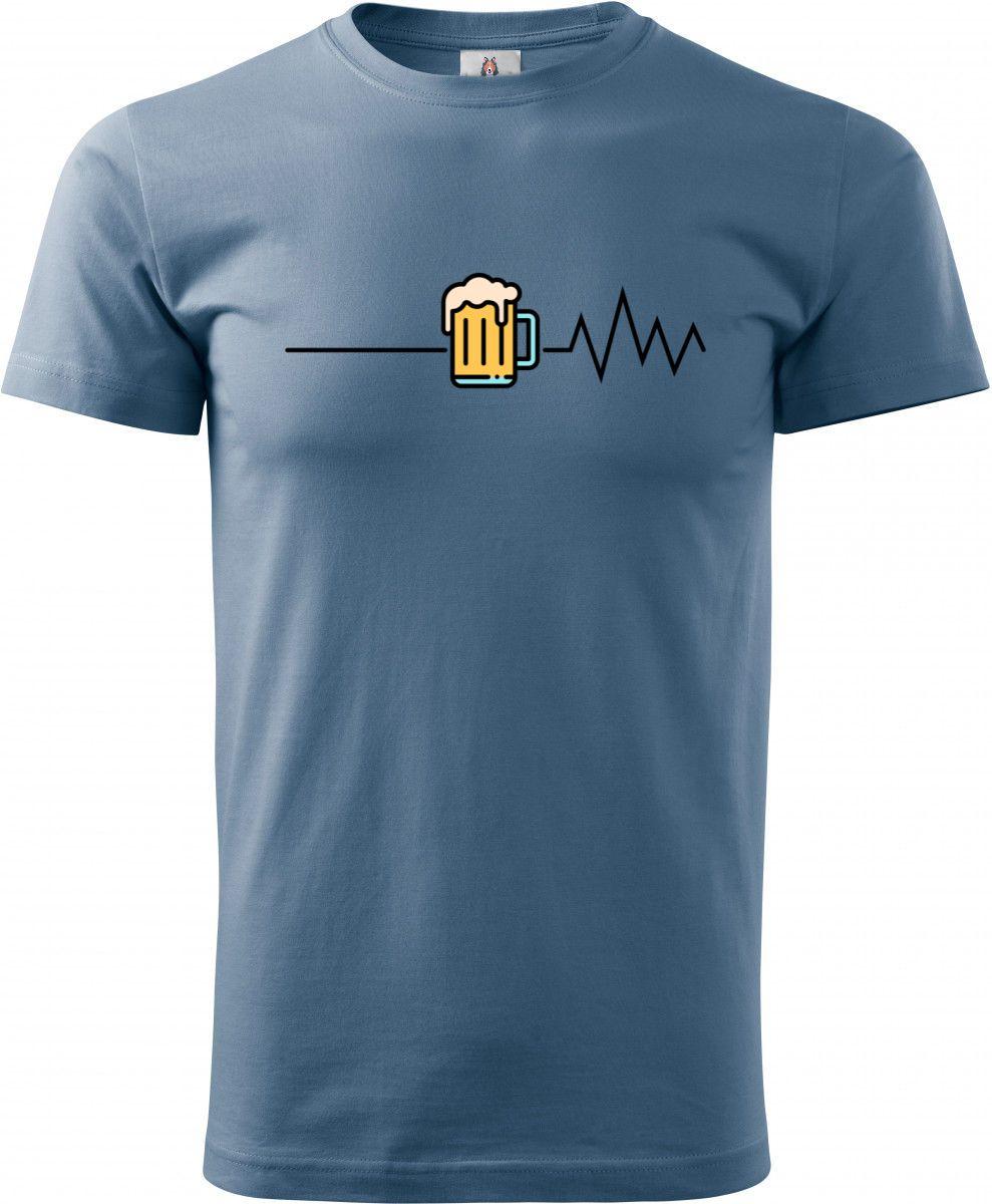 Pivo, pivní puls