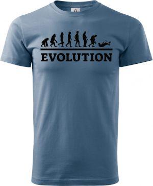 Evolution ALKOHOL
