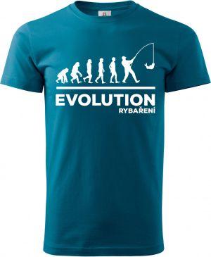 Evolution Rybaření - bílé