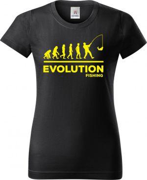 Evolution Rybaření