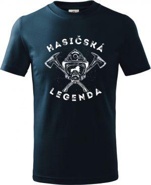 Hasičská legenda, V5