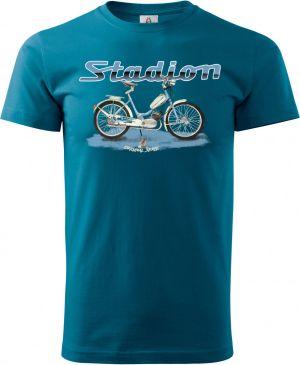 Jawa Stadion S11 - tričko, mikina